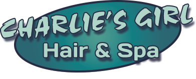 Charlies Girl Hair Salon Prince George, BC